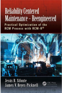 RCM-R Book Cover