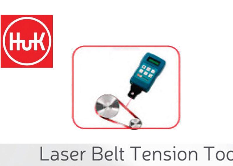 Belt Tensioning